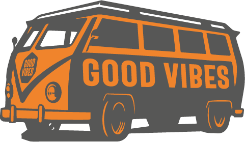 Good Vibes - Leicestershire VW campervan hire